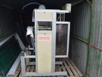 Pakirni stroj UPA RAPID MIDI za pakiranje živil; CENA: 4.900,00 € + DDV